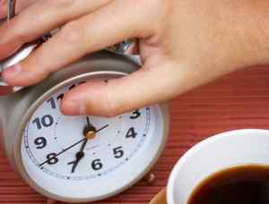 Effective time management-clock2