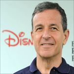 robert iger-disney ceo