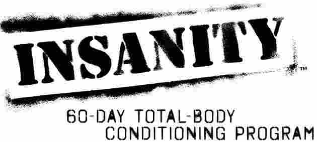 The Insanity Workout Review