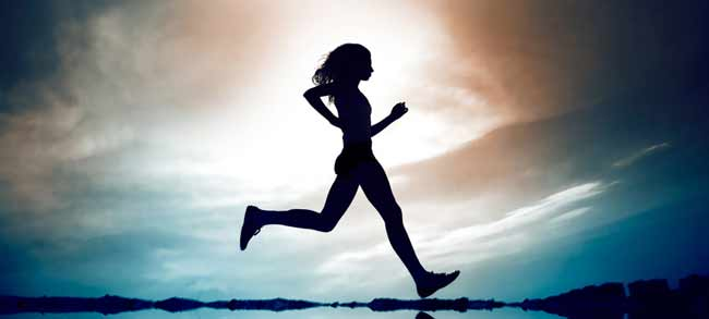 Personal Fitness Improvement Through Jogging