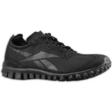 Reebok man running shoes