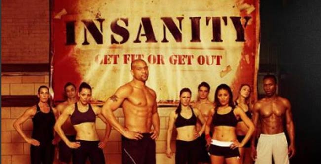 Frequently Asked Questions (FAQ) About The Insanity Workout