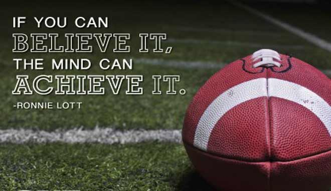 Positive Sports Quotes: Motivational Quotes For Athletes By Athletes