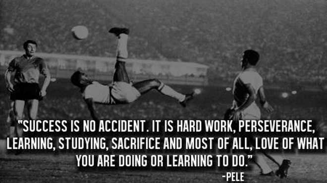 inspirational soccer quotes and sayings - photo #9