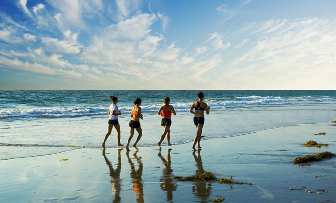 fitness as an important aspect of personal growth