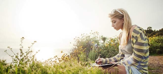 10 Reasons Why You Should Write Every Day