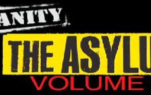 Insanity Asylum Volume 2