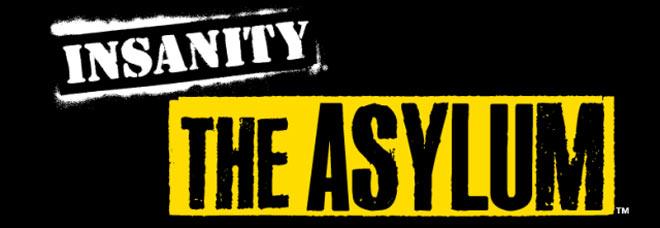 Insanity The Asylum