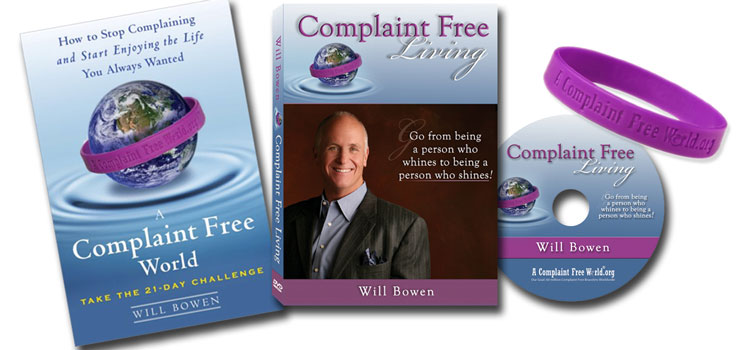 complain-free