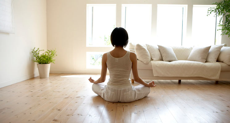 meditation-at-home