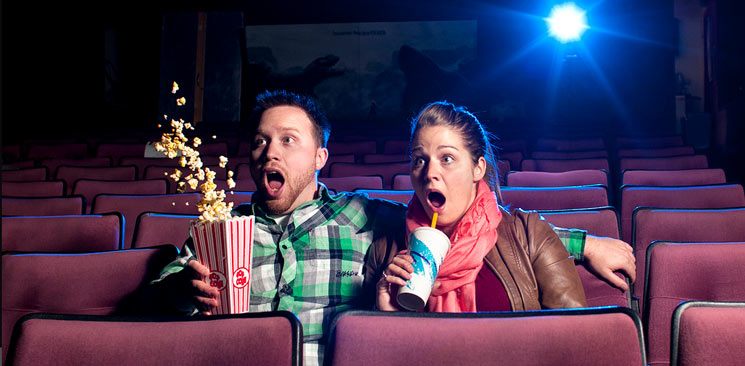 Movie date tips in Perth