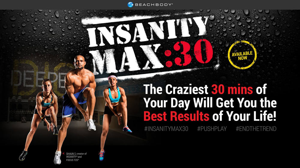 Insanity-max-30-review