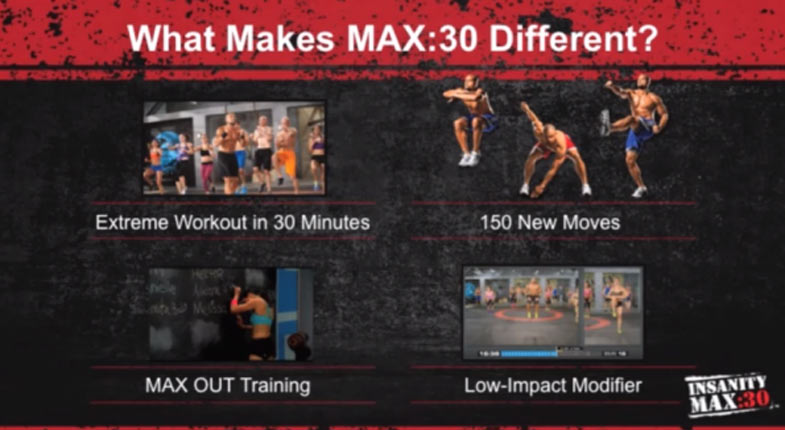 insanity vs insanity max 30