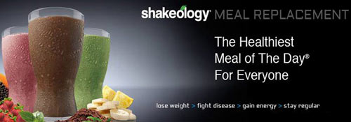 shakeology beachbody