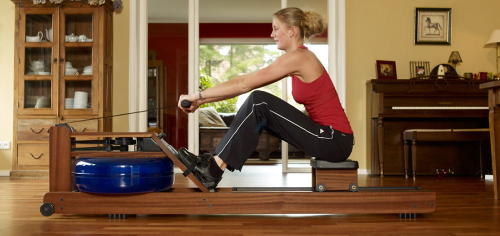 water-rower
