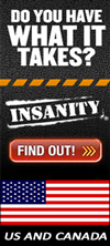 Buy The Insanity Workout
