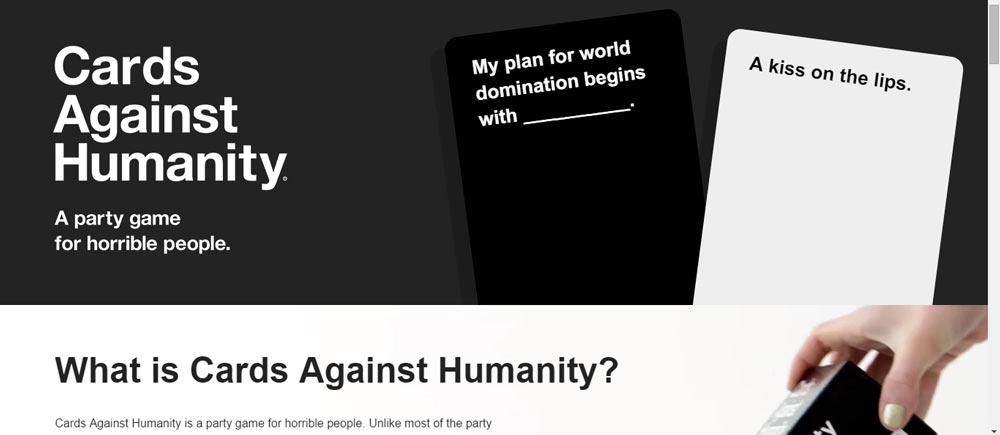 cardsvshumanity
