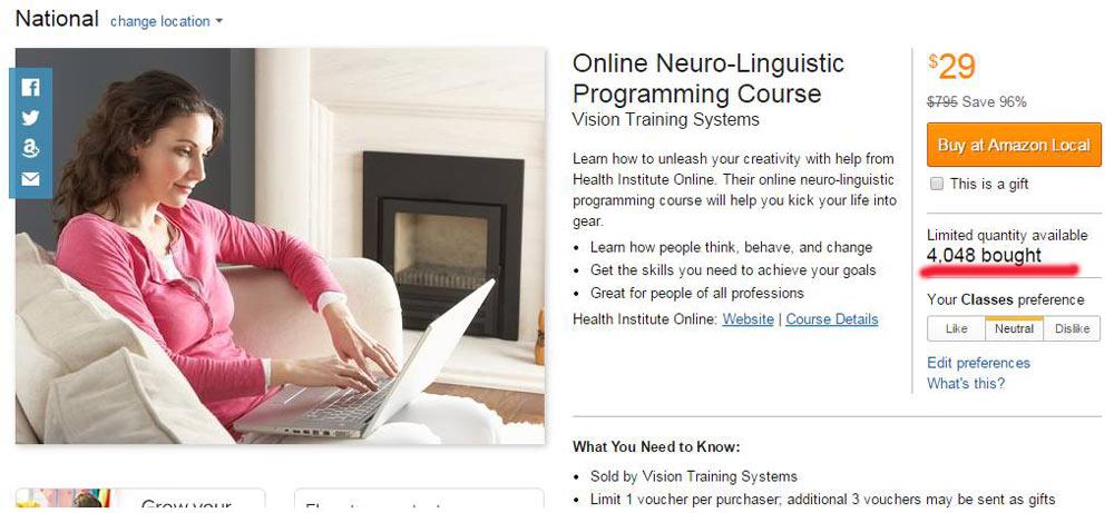 program-course