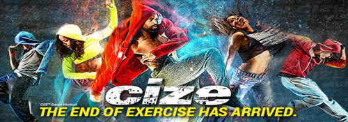 Cize review - cize workout