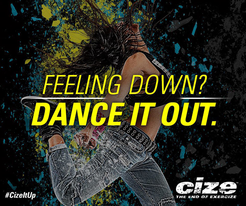 cize review - cize dance workout