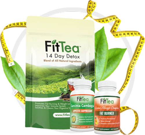 Fit Tea Review - Lifestyle Updated