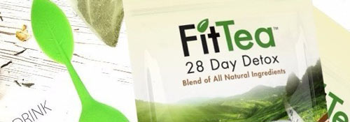 Fit Tea review