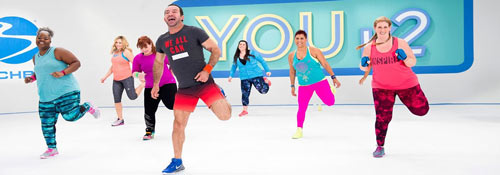 Youv2 workout review