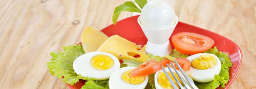 Boiled Egg Fast Diet Review