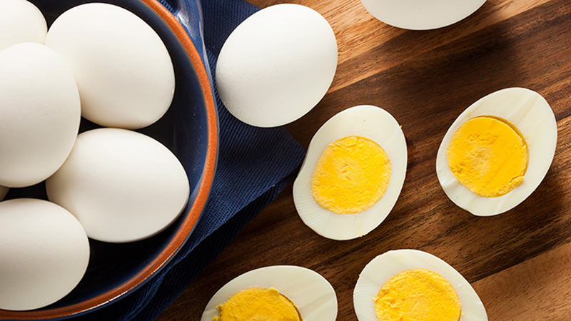 Hard Boiled Egg Diet Review Facts Recipes Results Lifestyle