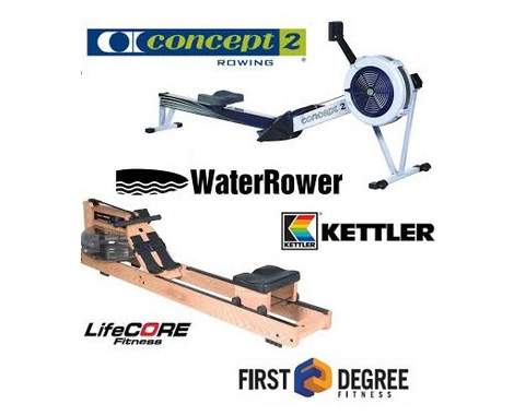 Rowing Machines Brands