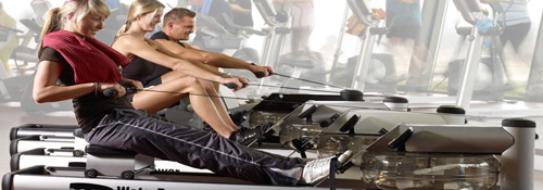 Rowing Machines Buyer's Guide
