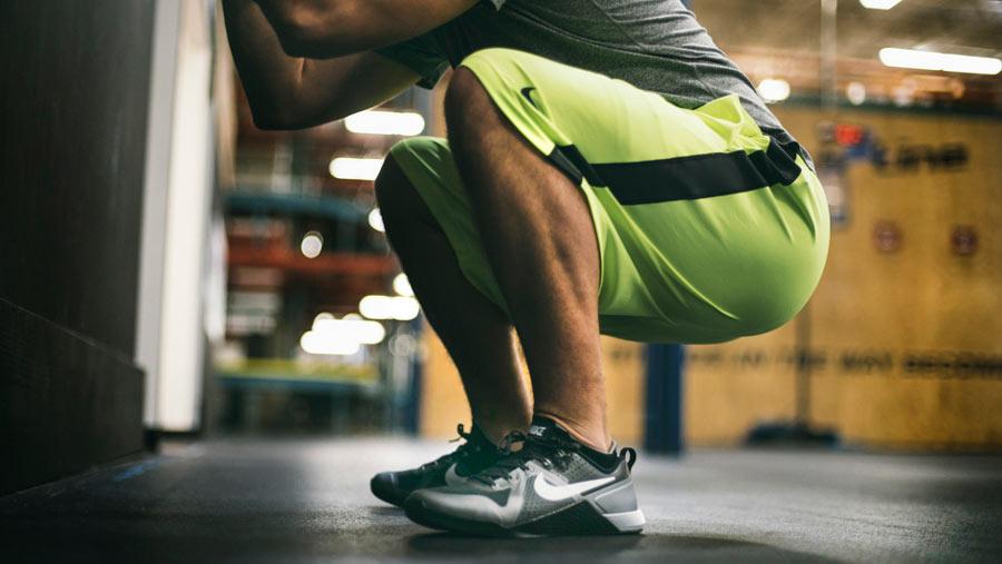 Fitness Footwear Nike