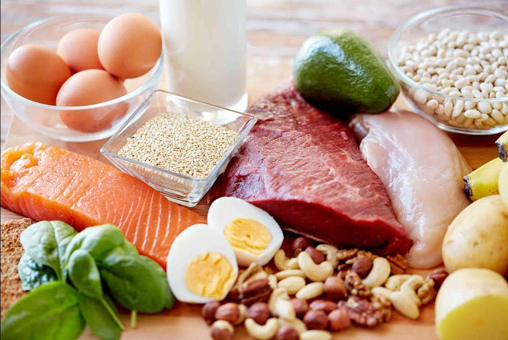 Hernia Nutrition