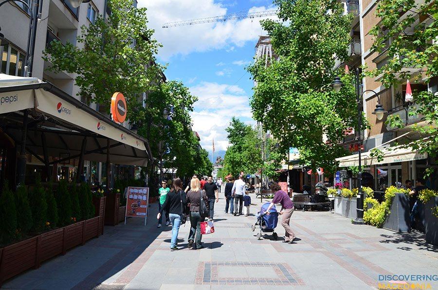 Macedonia - Skopje - Cost of living