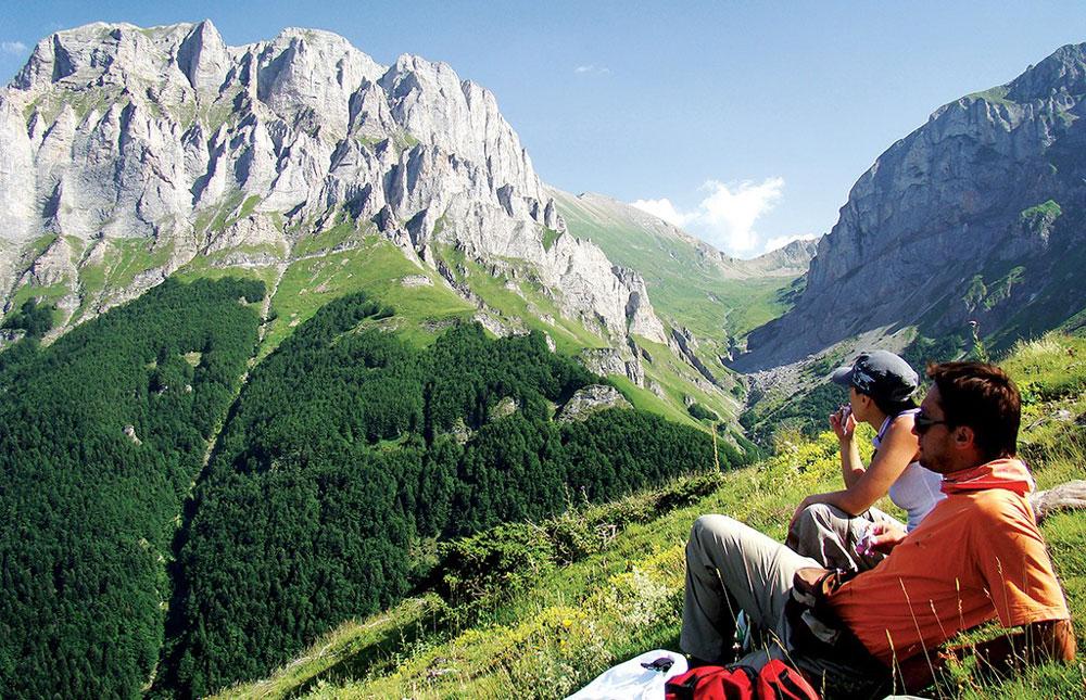 Shar Mountain Macedonia
