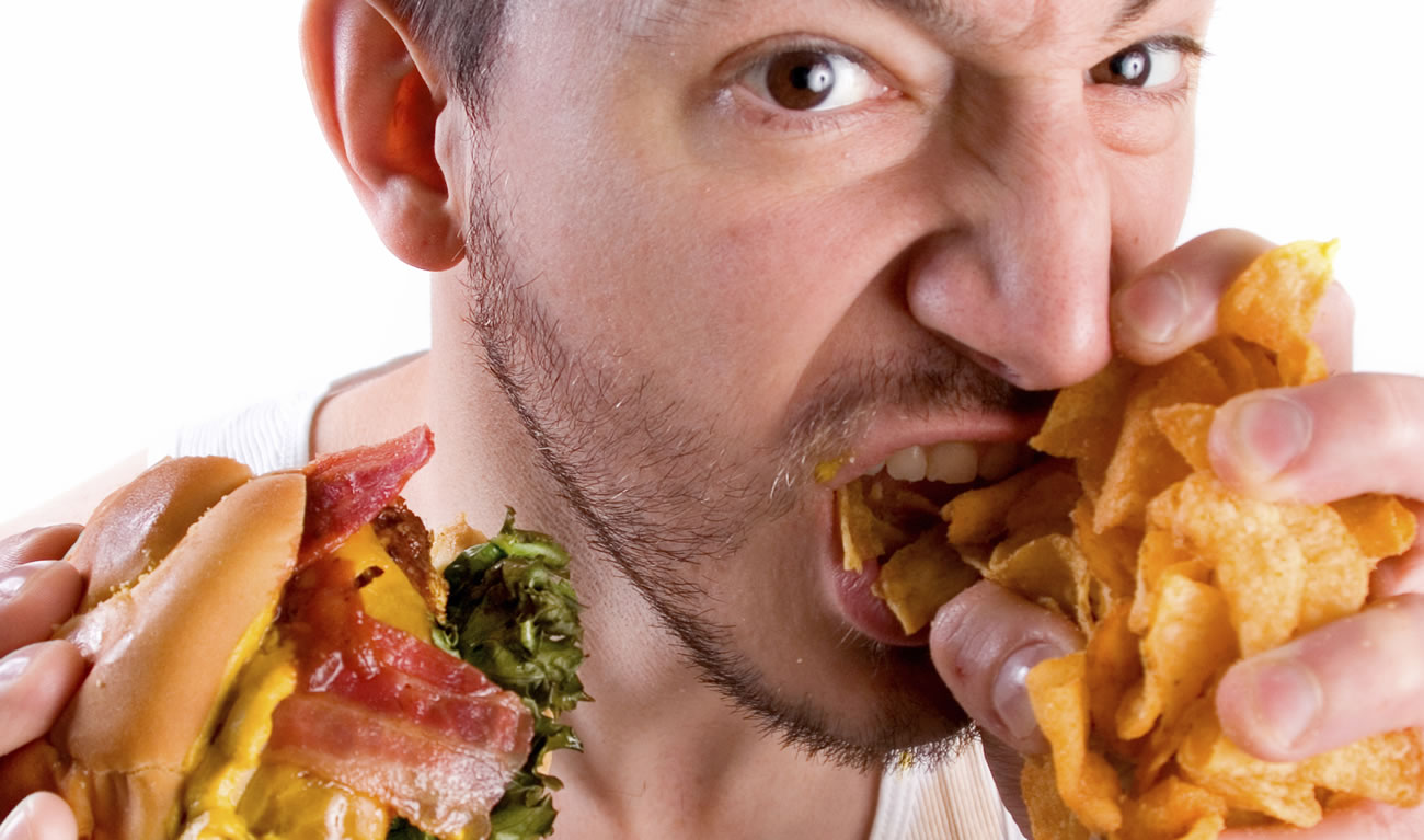 cheat meals, binge eating and cheat days - everything you need to know