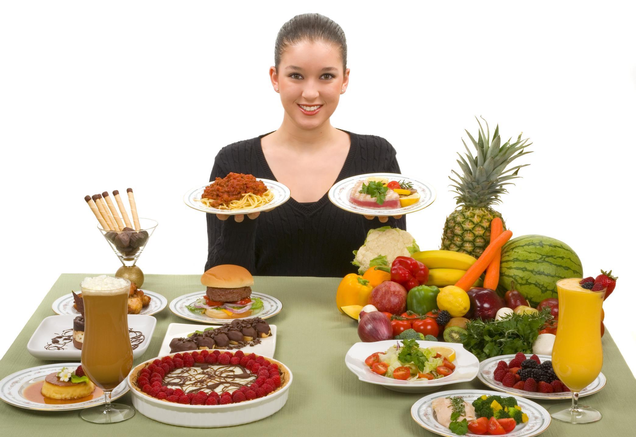 7. Binge Eating