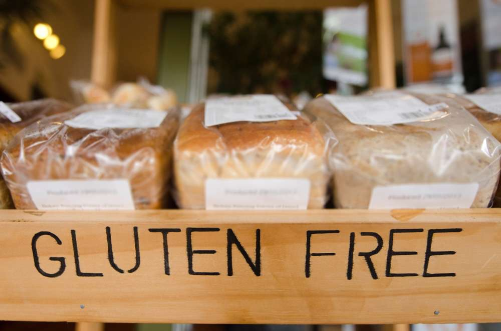 Anxiety And Gluten