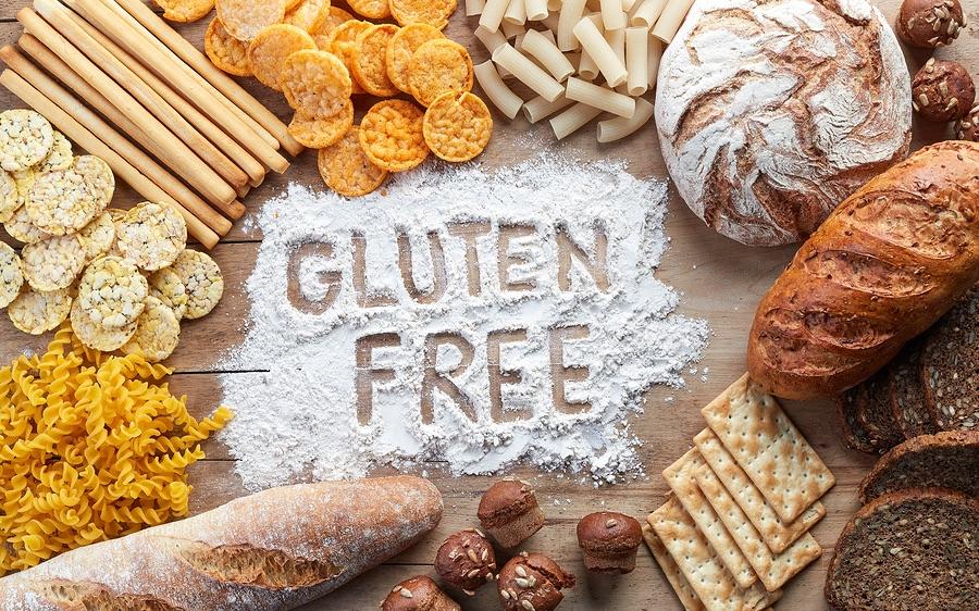 Depression And Gluten