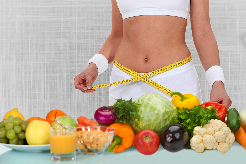 Drastic Weight Loss Diets