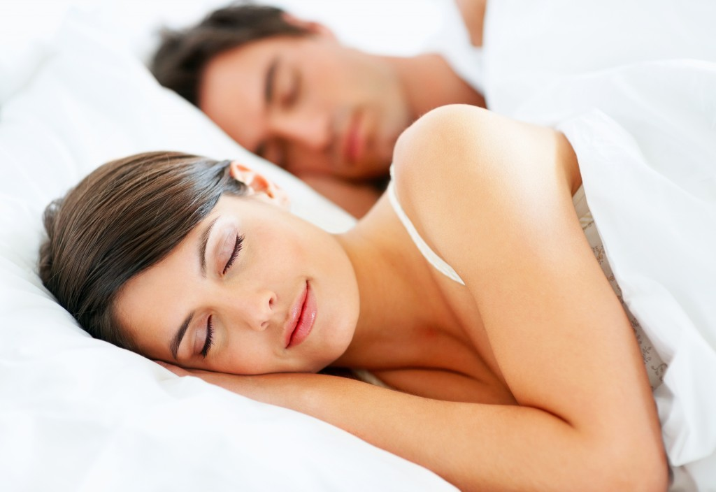 Getting Proper Sleep Is Essential To Health