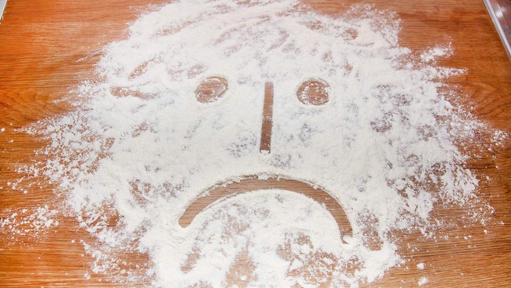 Gluten And Depression