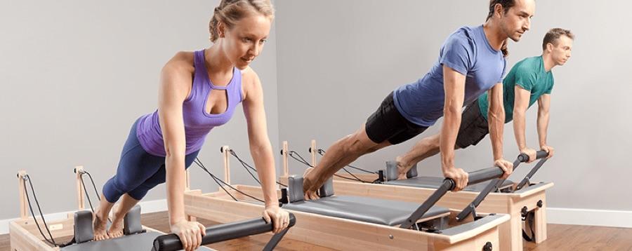 pilates vs. crossfit