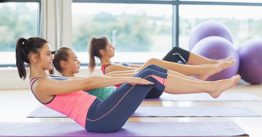 crossfit vs pilates