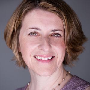 Dr Georgia Ede
