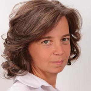Dr Zsofia Clemens