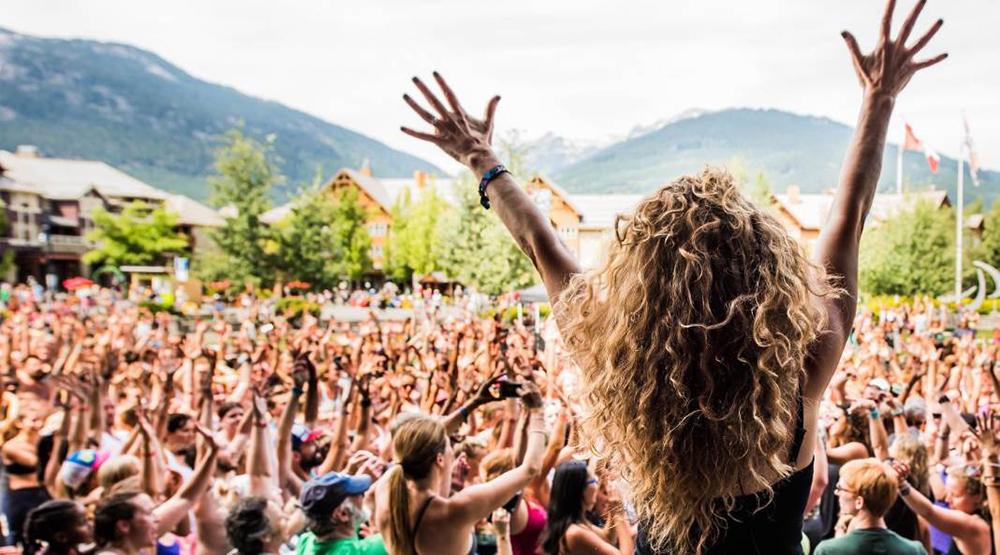 Wanderlust Festival 3