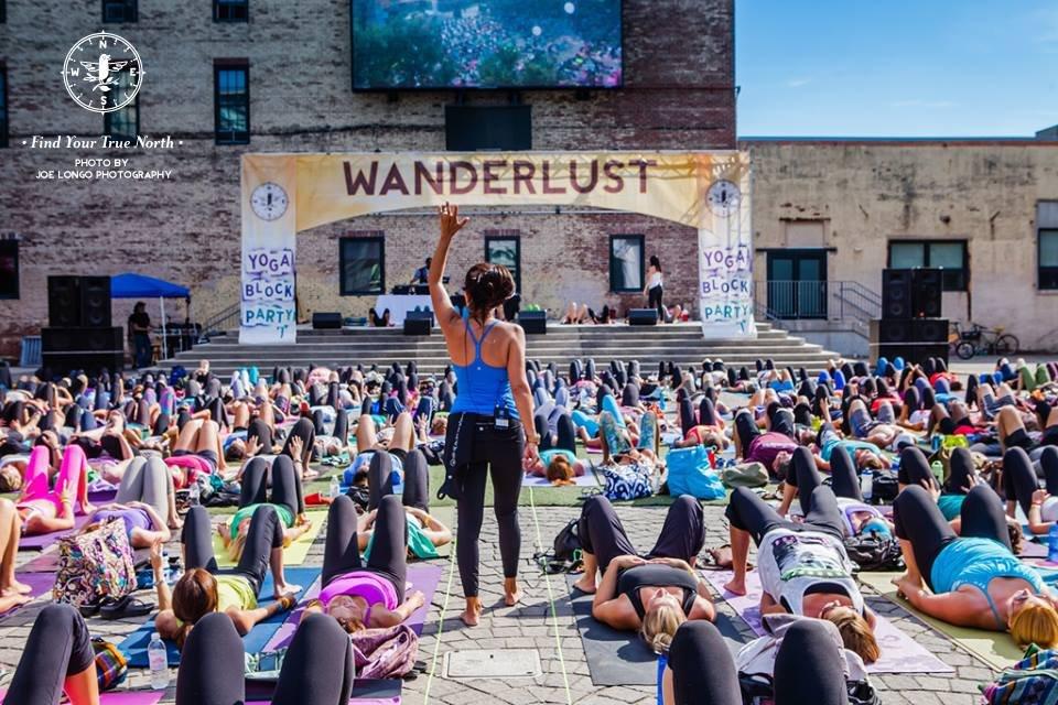 Wanderlust Festival 5