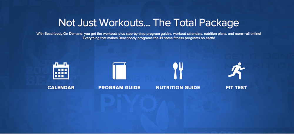 Beachbody On Demand Review Total Package