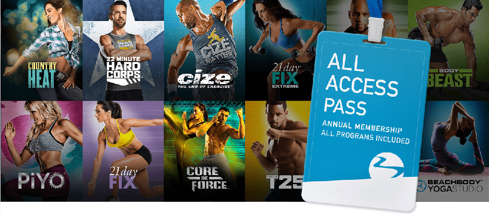 Beachbody On Demand Review Workouts